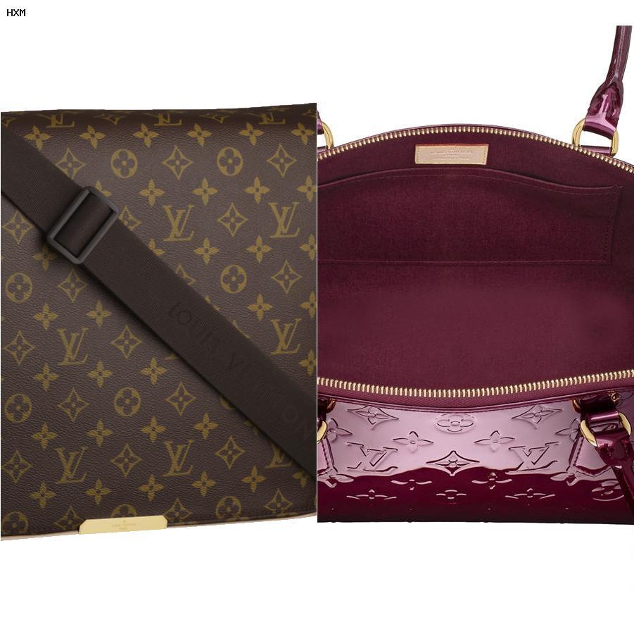 Bolso De Mano Hombre Louis Vuitton Imitacion