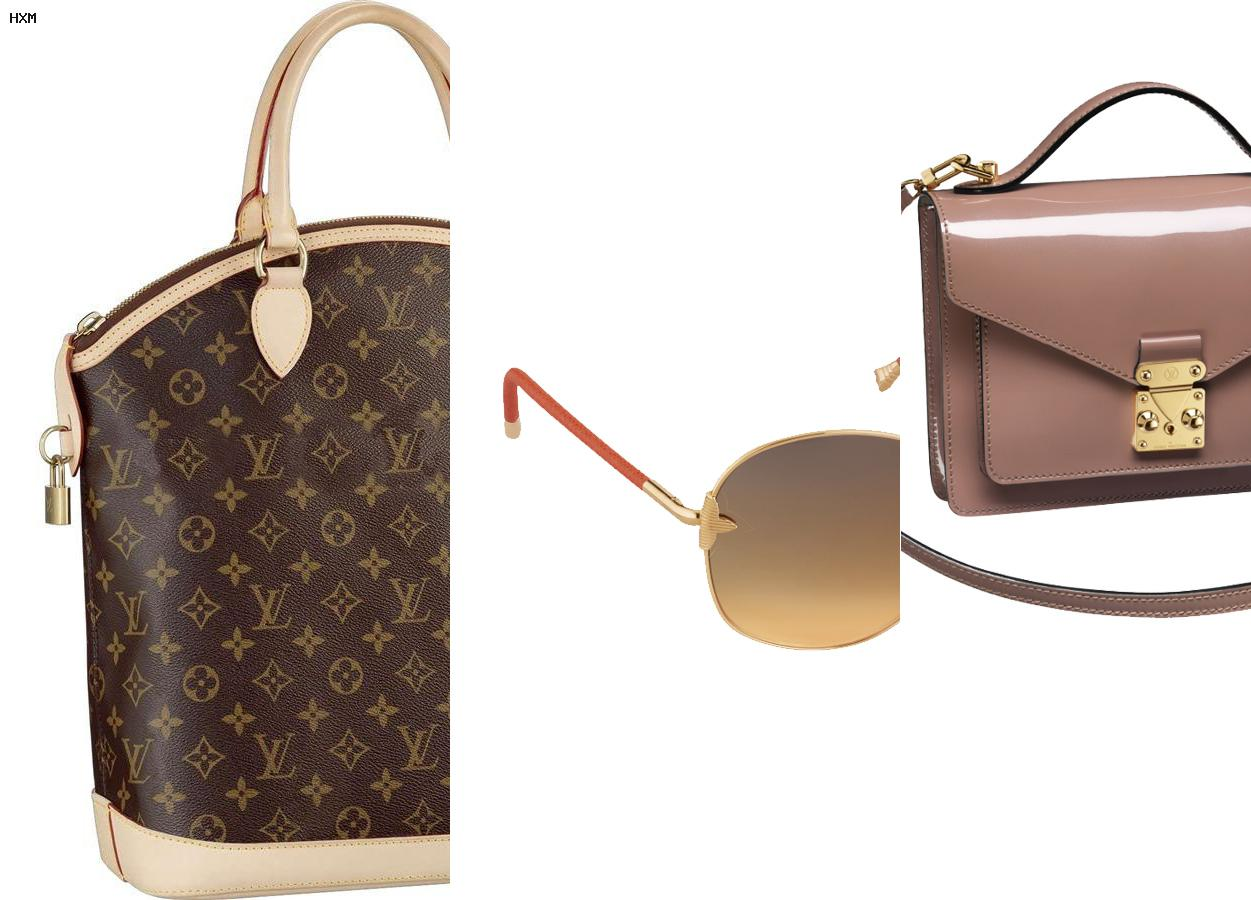 do real louis vuitton purses have red inside
