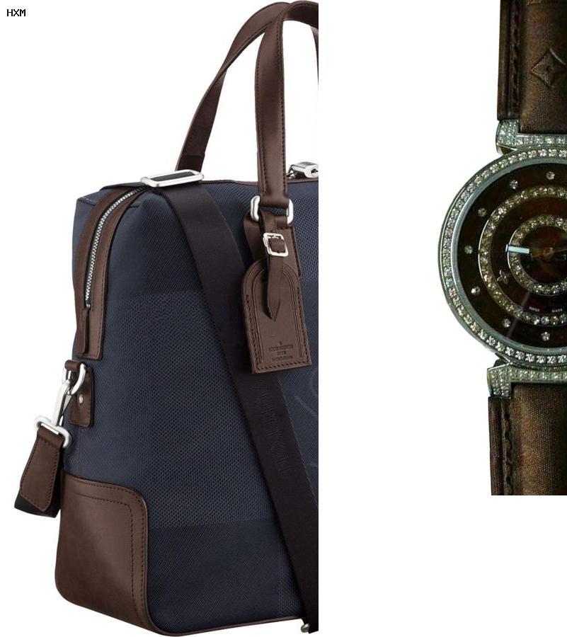 estilos de bolsas louis vuitton
